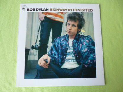 Bob Dylan auf recordsale.ch