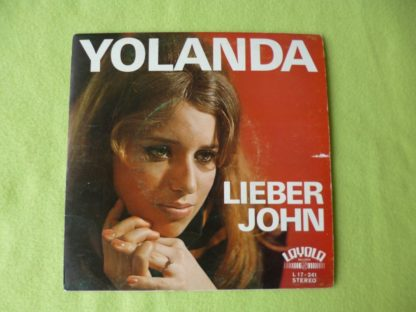 Yolanda Single