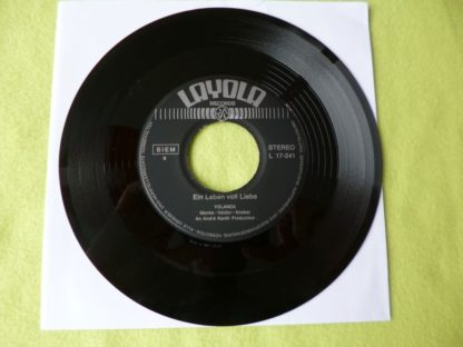 Yolanda Label
