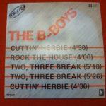 The B-Boys