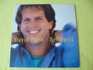 "David Plüss ""Beflügelt"""