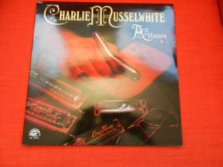 Charlie Musslewhite - Ace Of Harps