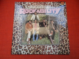 Crazy Cavan And The Rhythm Rockers ?– Rockability