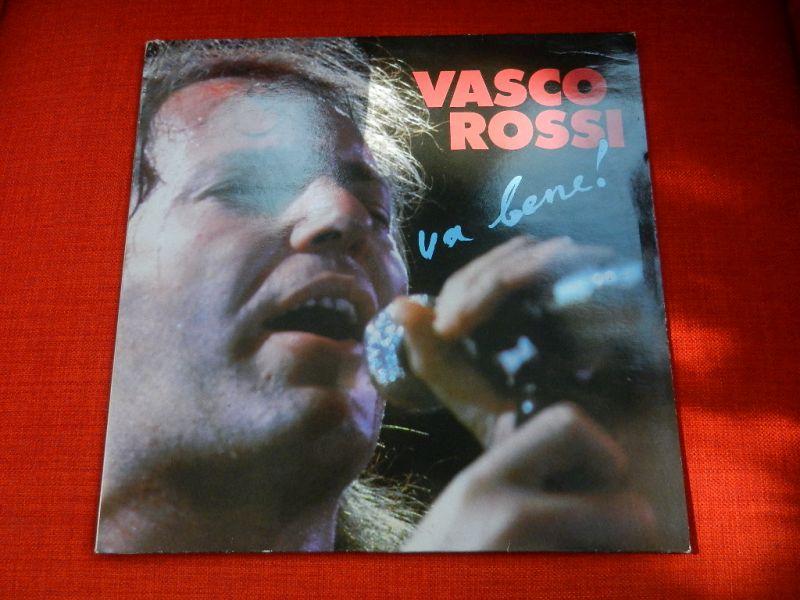 Vasco Rossi Va Bene